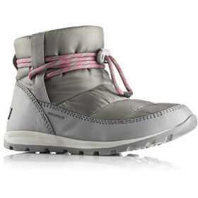 Sorel Whitney Short Boots Women Quarry